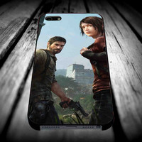The Last of Us 2 for iPhone 4/4s/5/5s/5c/6/6 Plus Case, Samsung Galaxy S3/S4/S5/Note 3/4 Case, iPod 4/5 Case, HtC One M7 M8 and Nexus Case **