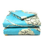 Tache Cotton Butterfly Wonderland Fitted Sheet (2142FIT)