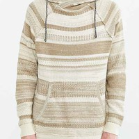 Koto Yamabushi Hooded Sweater