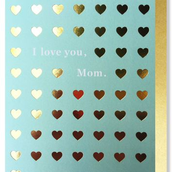 Love Hearts Mother's Day
