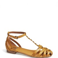 DV by Dolce Vita 'Madie' Leather Sandal