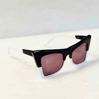 Wildfox Couture Ivy Sunglasses- Black Multi One