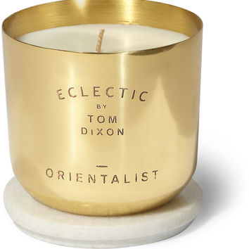 Eclectic by Tom Dixon Orientalist Scented Candle | MR PORTER