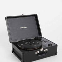 Crosley Archive Portable USB Turntable- Black One