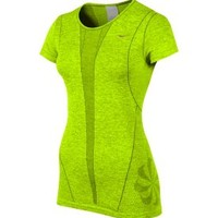 Nike Women's Seamless Running Shirt