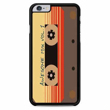 Avatar The Last Airbender Symbols iPhone 6 Plus / 6s Plus Case