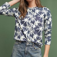 Tiphaine Printed Pullover