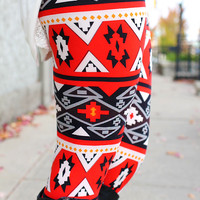 Heat of the Moment Leggings