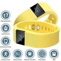 Smart Watch Bluetooth Watch Bracelet Smart band Calorie Counter Wireless Pedometer Sport Activity Tracker for iPhone 7 7Plus & iPhone se 5s 6 6 Plus IOS Samsung Android