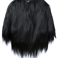 Meteo By Yves Salomon Long Fur Coat - Smets - Farfetch.com