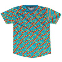 Ultras DR Congo Party Flags Soccer Jersey