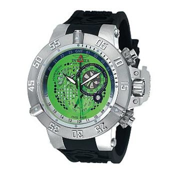 Invicta Men's Swiss Made Reserve Subaqua NOMA III Sport Watch 6124