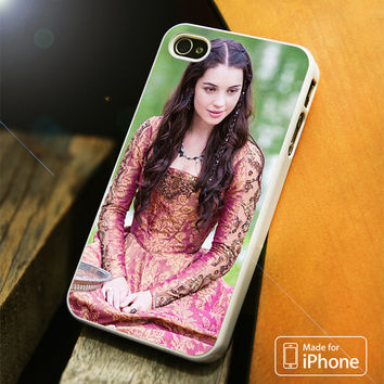 Reign Beautifull iPhone 4 5 5C SE 6 Plus Case