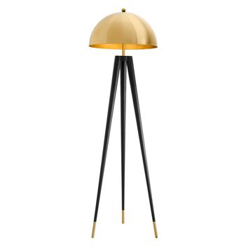 Gold Tripod Floor Lamp | Eichholtz Coyote