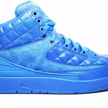 KUYOU Air Jordan 2 Retro Just Don C