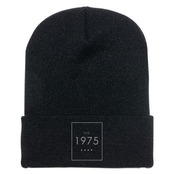 The 1975 Knit Cap