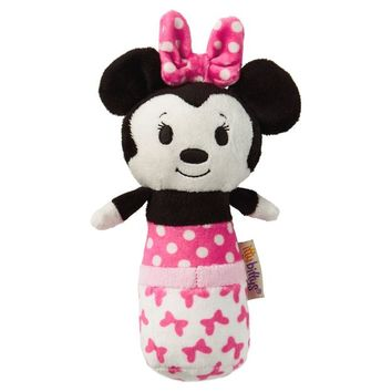 itty bittys® Minnie Mouse Baby Rattle