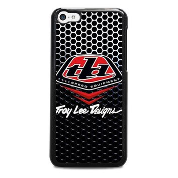 troy lee design iphone 5c case cover  number 1