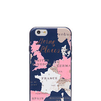 going places iphone 6 case