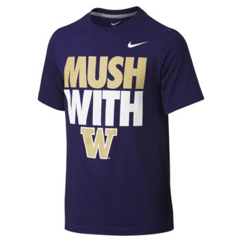 Nike Cotton (Washington) Boys' T-Shirt
