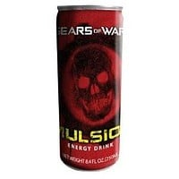 Gears of War Imulsion - MFG DISCONTINUED
