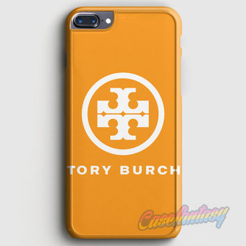 Tory Burch Logo iPhone 7 Plus Case | casefantasy