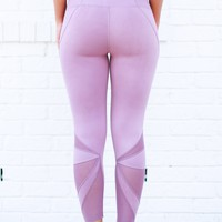 IZZI GYM LEGGING