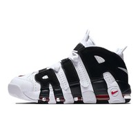 Nike Air More Uptempo Men's Basketball Shoes Sports Sneakers Trainers