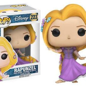 Funko Pop Disney: Tangled - Rapunzel Vinyl Figure