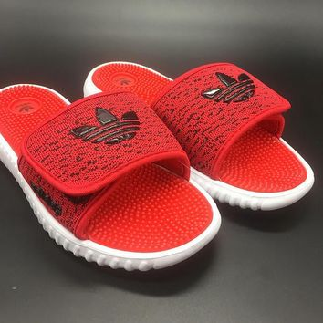 Trendsetter Adidas Fashion Women And Men Sandal Slipper Shoes