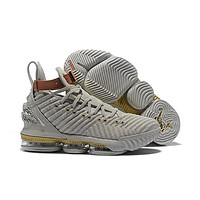 Nike LeBron 16 ¡°HFR¡± Men Basketball Shoes