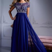 Terani Evenings M2219 at Prom Dress Shop