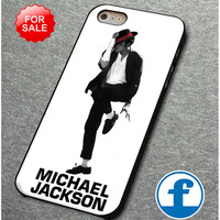 michael jackson cover album for iphone, ipod, samsung galaxy, HTC and Nexus Phone Case