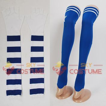 Sonoda  Cheerleaders  Summer  Uniform  Dress  School