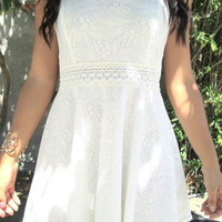 Lovely Lace Dress | SHOPCIVILIZED
