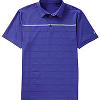 Under Armour Gimme Polo Shirt - Pluto/Steel