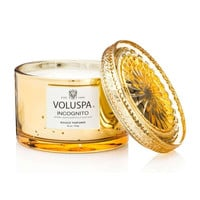 VOLUSPA INCOGNITO-CORTA MAISON CANDLE WITH LID