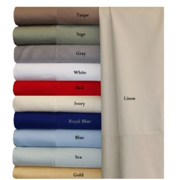 Sheet Set Bamboo 100% Viscose