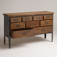 Nomad Sideboard - World Market