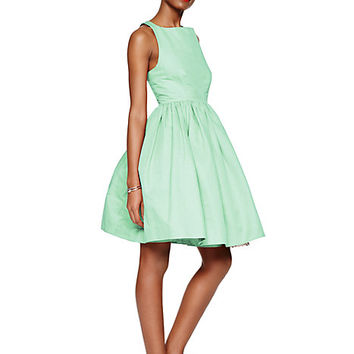 Kate Spade Tanner Dress Mint Turquoise