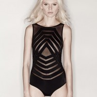 Swimsuit - Vickers
