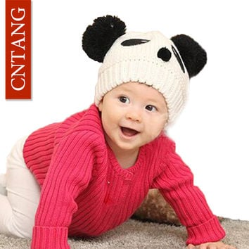 9e022335a Best Crochet Panda Hat Products on Wanelo