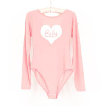 Ddlg Abdl Onesuit/ body suit/ romper customised with baby girl design