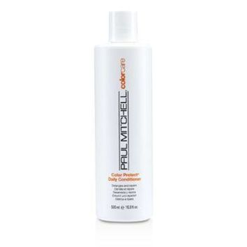 Paul Mitchell Color Care Color Protect Daily Conditioner (Detangles and Repairs) Hair Care