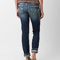 BKE Culture Ankle Skinny Stretch Jean