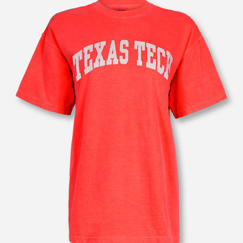 Texas Tech Red Raiders Women's T-Shirts