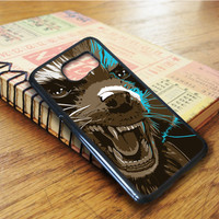 Guardians Of The Galaxy Samsung Galaxy S6 Edge Case