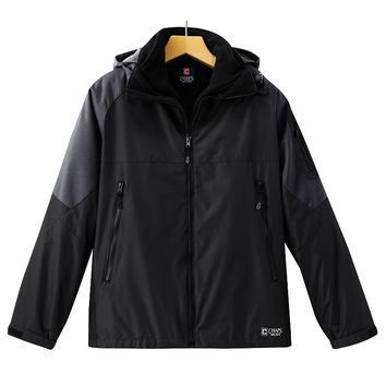 Chaps 3-in-1 Bonded Jacket - Big &