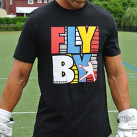 FlyBy Movement Lacrosse T Shirt | Lacrosse Unlimited
