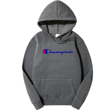 388b1873717 Champion Winter Tide brand men s and women s style printing plus
